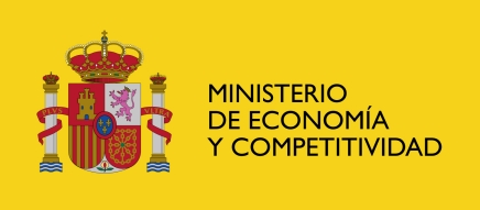 Ministry of economy and competitiveness